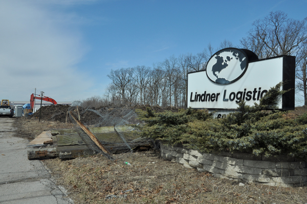 Lindner Logistics expansion project at 6th Street Location in Milwaukee, WI
